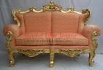 Sofa Mewah 2 Dudukan