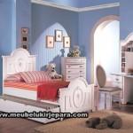 MU-ST25 Set Tempat Tidur Anak Sorong