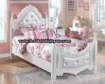 Tempat Tidur Anak Model Cantik