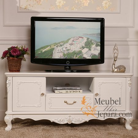 MU-BD02 Buffet Tv Cantik