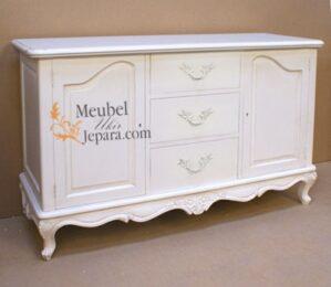 Drawer Cabinet Cantik MU-BD22