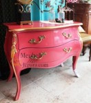 Drawer Bombay Pink MU-BD31