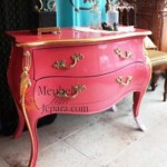 MU-BD31 Drawer Bombay Pink