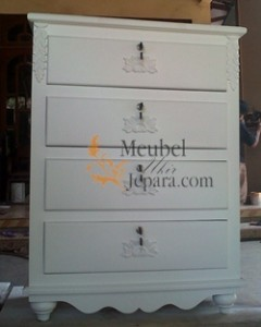 Drawer Cantik MU-GP03