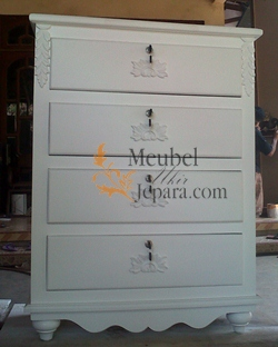 MU-GP03 Drawer Cantik