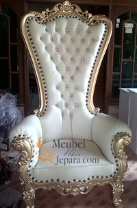 MU-GP21 Sofa Ratu French.