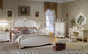 Kamar Set Cat Duco MU-KS46