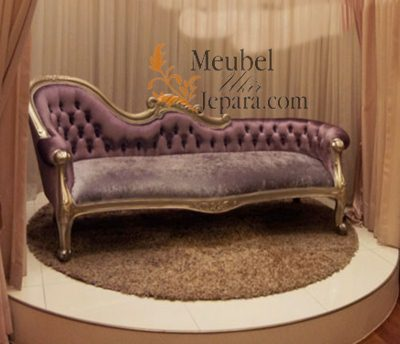 MU-S13 Kursi Sofa French Sasa