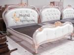 Tempat Tidur Mewah Mahkota MU-MM57