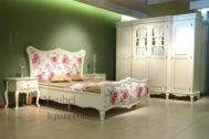 Desain Kamar Tidur Cantik MU-KS60
