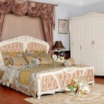 MU-KS77 Kamar Set modern French Style