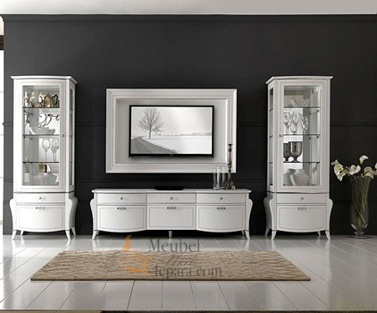 MU-LH68 buffet tv console