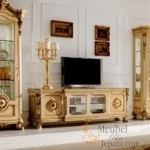 MU-LH69 buffet tv jati gold