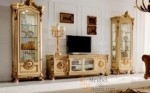 Buffet Tv Jati Gold MU-LH69