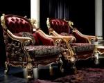 Sofa Mewah Terbaru MU-S27