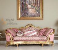Sofa Mewah Klasik MU-S31