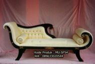 Sofa Elegan Kayu Jati Jepara MU-SF54