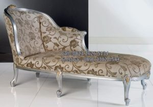Sofa Santai Model Minimalis Klasik MU-MM68
