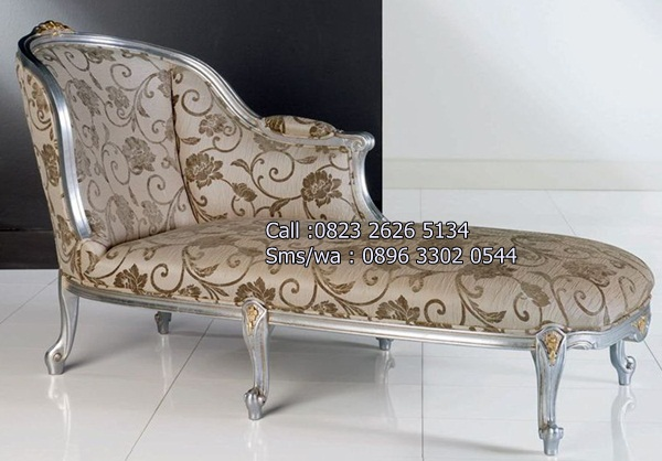 MU-MM68 Sofa Santai Model Minimalis Klasik